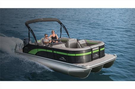 2021 Bennington boat for sale, model of the boat is 21 SLX & Image # 9 of 11