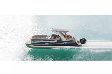 2021 Bennington boat for sale, model of the boat is 25 RSB & Image # 22 of 29