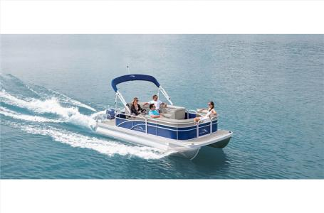 2021 Bennington boat for sale, model of the boat is 20 SVSR & Image # 10 of 12