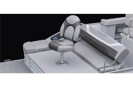 2021 Bennington boat for sale, model of the boat is 22 SSRCX & Image # 21 of 22