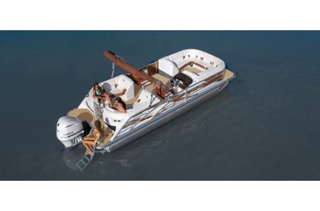 2021 Bennington boat for sale, model of the boat is 25 RSB & Image # 21 of 28