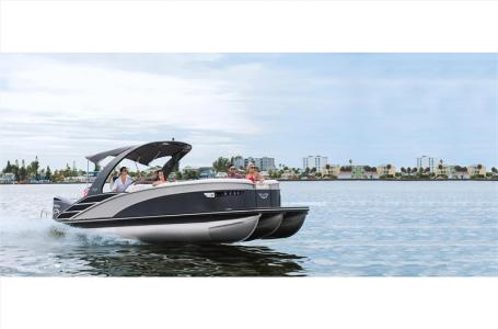 2021 Bennington boat for sale, model of the boat is 25 RXFBA DLX Fold Open SP Arch (Gas Assist) & Image # 15 of 25