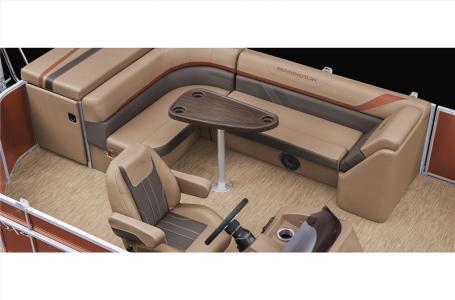 2021 Bennington boat for sale, model of the boat is 21 SSBX & Image # 3 of 11