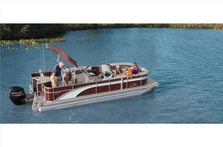 2021 Bennington boat for sale, model of the boat is 23 SSBX & Image # 16 of 22