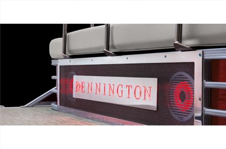 2021 Bennington boat for sale, model of the boat is 24 SVSR & Image # 15 of 24