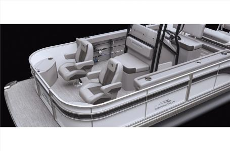 2021 Bennington boat for sale, model of the boat is 23 SSRX & Image # 21 of 23
