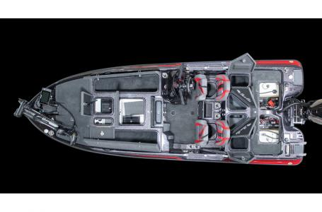 2021 Bass Cat Boats boat for sale, model of the boat is Cougar FTD SP 203 HYBRID & Image # 8 of 14