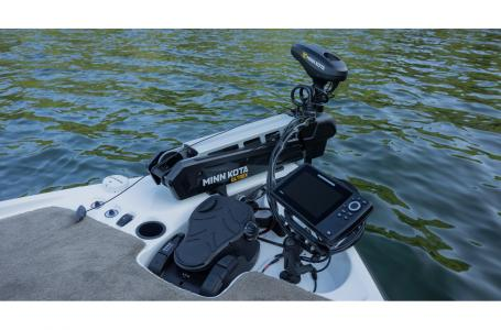 2021 Bass Cat Boats boat for sale, model of the boat is Pantera II & Image # 11 of 16