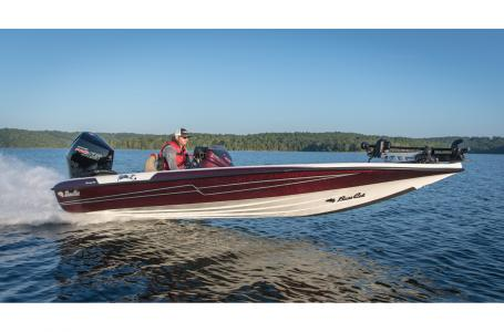 2021 Bass Cat Boats boat for sale, model of the boat is Pantera II & Image # 8 of 16