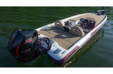2021 Bass Cat Boats boat for sale, model of the boat is Pantera II & Image # 10 of 16