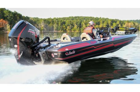 2021 Bass Cat Boats boat for sale, model of the boat is Cougar FTD SP 203 HYBRID & Image # 7 of 14