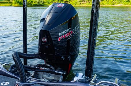 2021 Bass Cat Boats boat for sale, model of the boat is Cougar FTD SP 203 HYBRID & Image # 13 of 14