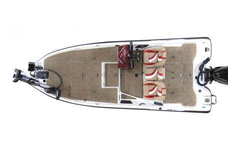 2021 Bass Cat Boats boat for sale, model of the boat is Pantera II & Image # 9 of 16