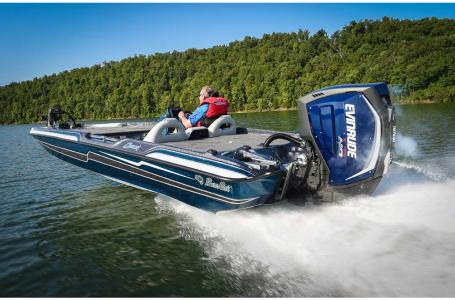 2021 Bass Cat Boats boat for sale, model of the boat is Caracal & Image # 6 of 13