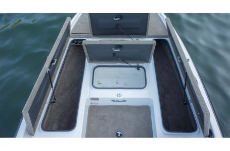 2021 Bass Cat Boats boat for sale, model of the boat is Pantera II & Image # 13 of 16