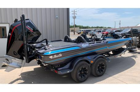 2021 Bass Cat Boats boat for sale, model of the boat is Cougar FTD SP 203 HYBRID & Image # 14 of 14