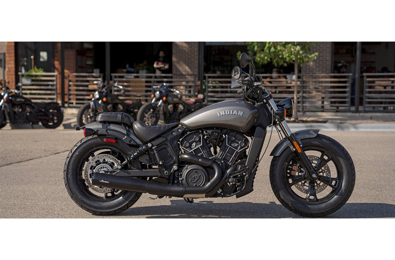2021 Indian Motorcycle Indian Scout Bobber Sixty Abs Color Option For Sale In Westshore Bc Imc Victoria Victoria Bc 250 474 2088