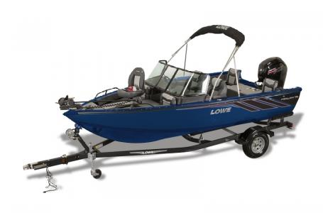2021 Lowe boat for sale, model of the boat is FS 1800 & Image # 14 of 14