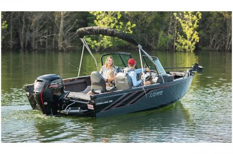 2021 Lowe boat for sale, model of the boat is FS 1800 & Image # 2 of 14