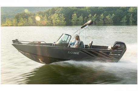 2021 Lowe boat for sale, model of the boat is FS 1800 & Image # 4 of 14