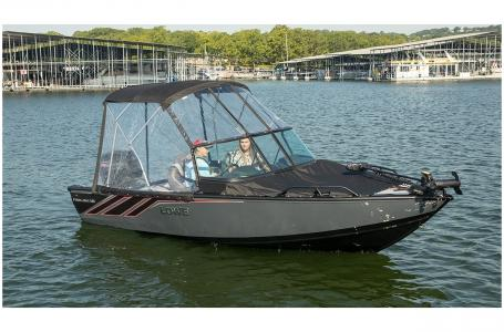 2021 Lowe boat for sale, model of the boat is FS 1800 & Image # 1 of 14
