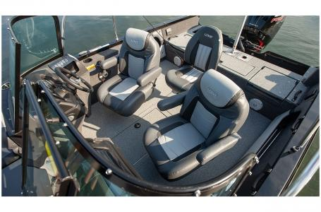 2021 Lowe boat for sale, model of the boat is FS 1800 & Image # 9 of 14