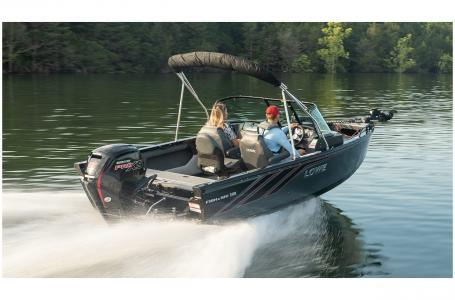 2021 Lowe boat for sale, model of the boat is FS 1800 & Image # 5 of 14