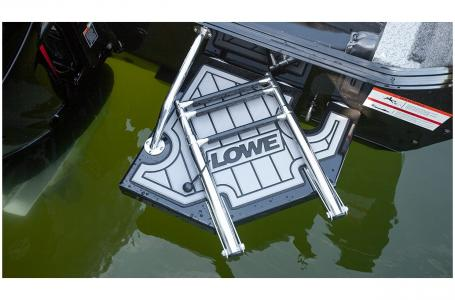 2021 Lowe boat for sale, model of the boat is FS 1800 & Image # 11 of 14