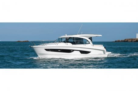 For Sale: 2021 Beneteau Antares 11 36ft<br/>M & P Yacht Centre At Coal Harbour