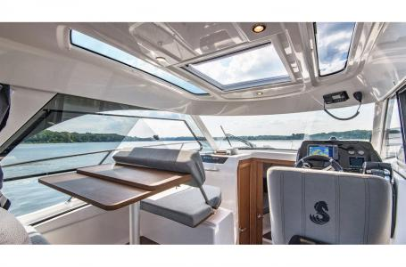 2021 Beneteau boat for sale, model of the boat is Antares 9 OB & Image # 4 of 10