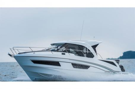 2021 Beneteau boat for sale, model of the boat is Antares 9 OB & Image # 7 of 10