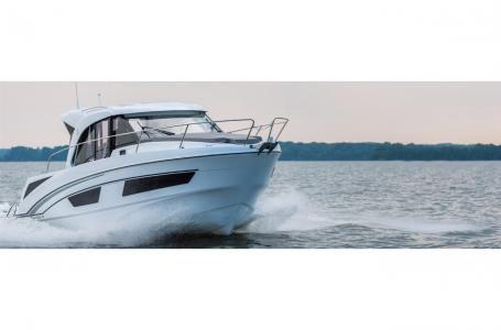 2021 Beneteau boat for sale, model of the boat is Antares 9 OB & Image # 1 of 10