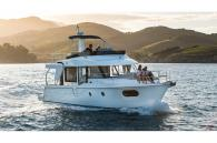 For Sale: 2021 Beneteau Swift Trawler 41 Fly 44ft<br/>M & P Yacht Centre At Coal Harbour