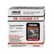 1999 yamaha grizzly 600 oil filter change