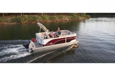 2021 G3 Boats boat for sale, model of the boat is Select 16C & Image # 2 of 5