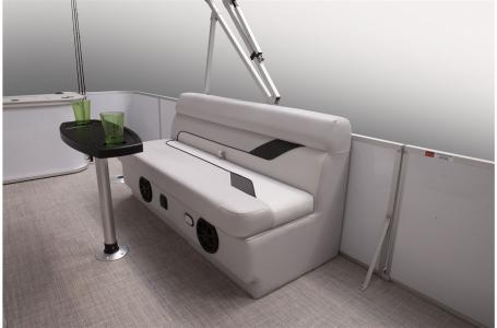2021 G3 Boats boat for sale, model of the boat is Select 18F & Image # 7 of 9