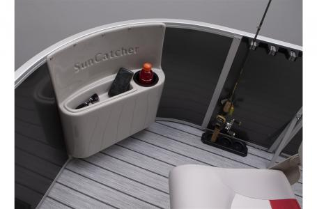 2021 G3 Boats boat for sale, model of the boat is Select 18F & Image # 8 of 9