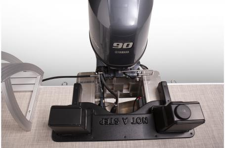2021 G3 Boats boat for sale, model of the boat is Select 18F & Image # 9 of 9