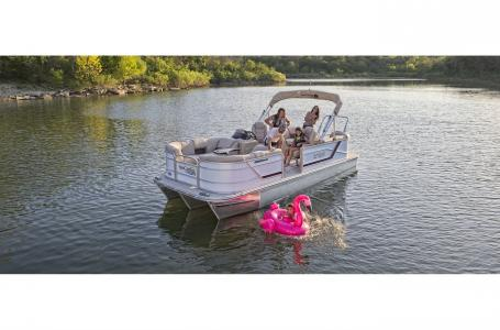 2021 G3 Boats boat for sale, model of the boat is Select 22RC & Image # 5 of 8