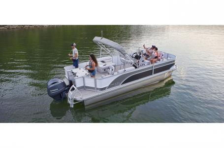2021 G3 Boats boat for sale, model of the boat is Select 22CC & Image # 2 of 5