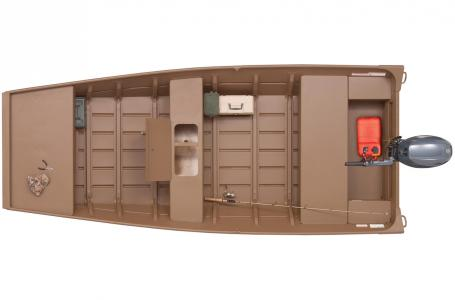 2021 G3 Boats boat for sale, model of the boat is 1448 & Image # 1 of 1