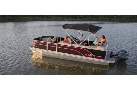 2021 G3 Boats boat for sale, model of the boat is Select 22FC & Image # 1 of 5