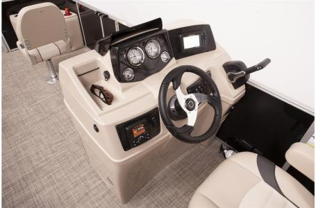 2021 G3 Boats boat for sale, model of the boat is Select 22FC & Image # 4 of 5