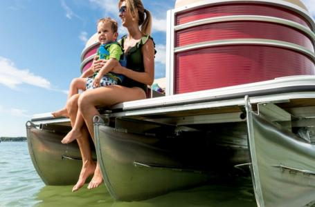 2021 Harris boat for sale, model of the boat is Cruiser 190 & Image # 2 of 6
