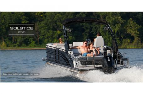 2021 Harris boat for sale, model of the boat is Solstice 250 & Image # 4 of 14