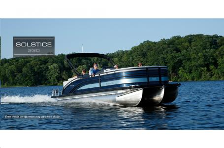 2021 Harris boat for sale, model of the boat is Solstice 230 & Image # 8 of 11