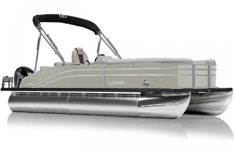 2021 Harris boat for sale, model of the boat is Cruiser 250 & Image # 7 of 15