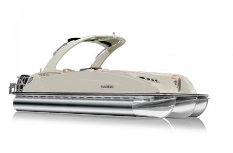 2021 Harris boat for sale, model of the boat is Harris Crowne SL 250 & Image # 14 of 15