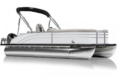 2021 Harris boat for sale, model of the boat is Cruiser 210 & Image # 6 of 12