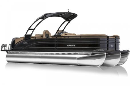 2021 Harris boat for sale, model of the boat is Solstice 250 & Image # 14 of 14
